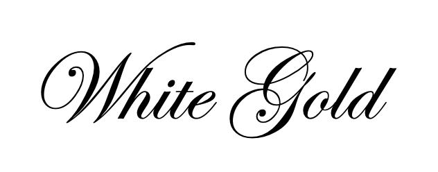 WhiteGold
